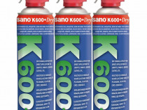 3x Sano K600+, Spray insecticid universal, echivalent regent