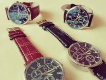 Ceasuri de mână bărbați brand modiya cadran albastru