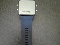 Ceas de mana (led watch)