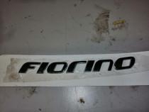Embleme Fiat Fiorino