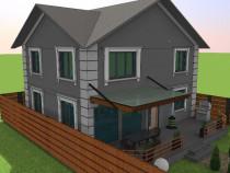 Casa Magurele - Dumitrana - Ilfov Tineretului