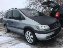 Dezmembrez Opel Zafira 1,8 benzina euro 4