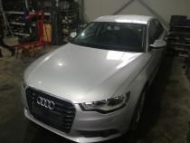 Dezmembrez Audi A6 4G C7 2.0 TDI 130kw motor CGL CGLC 2012