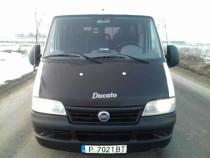 Fiat ducato 2.8 jtd an 2004