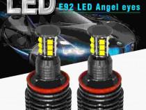 Led Marker H8 120W E90, E91, E92, E93, E87, E82, E70 X5, E71