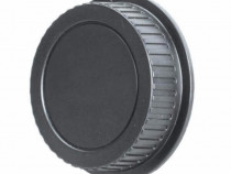 Capac spate obiectiv Canon Rebel EOS, DSLR si SLR Lens