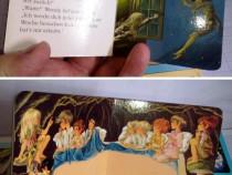Set carticele pentru copii de-o schioapa, in germana