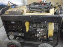 Generator de sudura kipor