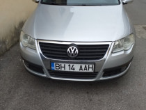 VW Passat 2.0 TDI 140 CP