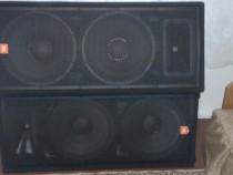 Sistem de sunet JBL, 2000W