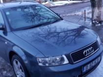 Audi a4 1.9TDI 131Cai volan dreapta