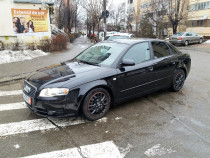 Audi A4 - 2007 - 2.0d - 140 cp - bpw - un ax - Impecabil