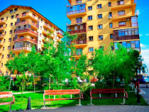 Apartament 2 camere- Militari Residence