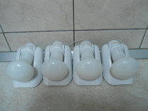 Set 4 becuri fara fir cu intrerupator Handy Bulb