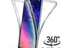 """Husa silicon 360 """" fata plus spate Samsung Note 9"""