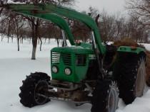 Tractor Deutz 62 Cp 4x4