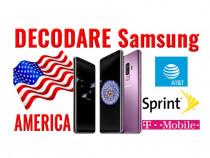 Decodare retea America Tmobile Sprint AT&T Verizon USA Tracf