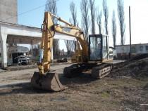 Excavator cat 312