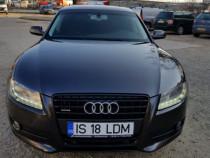 Audi a5 quattro , automat