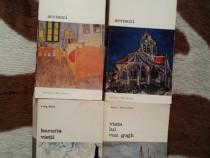 Van Gogh carti despre (4 vol)