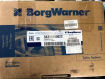 Turbo BorgWarner pentru AUDI VW SEAT Skoda 1.9 105CP