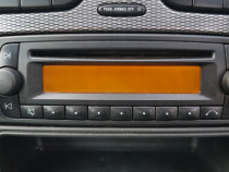CD player navigatie Mercedes CLK220 CDI CLK270 CDI CLK200