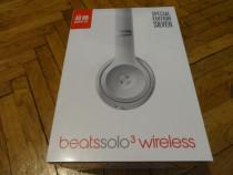 Beats solo 3,casti dr.dre.wireless. sigilate