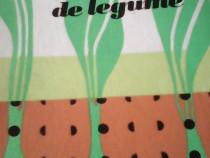 Tehnologia producerii rasadurilor de legume