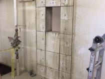 Demolari interioare,taiere beton armat,decupare pereti