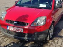 Ford fiesta 1.4 tdci fabricatie 2008 impecabila
