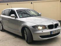 Bmw 116d facelift