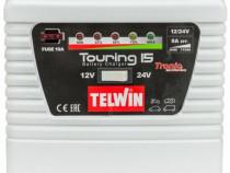 Redresor auto Telwin touring 15 807592