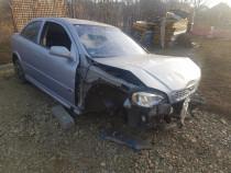 Dezmembrez Opel Astra g 1600cm