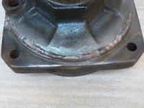 Sudura aluminiu, cupru, inox, otel, fonta, in mediu argon.