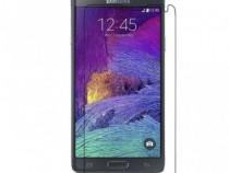Folie sticla Samsung Galaxy Note 4 securizata 2.5D display