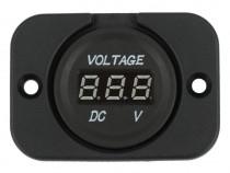 Voltmetru digital 6-30V.