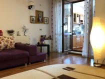 Apartament 2 camere-Cartierul Latin;Spatios si bine ingrijit