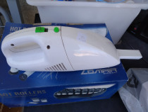 Aspirator auto bucatarie cu baterii