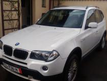 BMW X3 2.0 Automat, 200.000 km