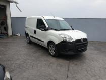 Fiat doblo 2012
