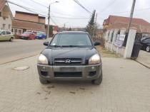 Hyundai Tucson 4x4 2.0d 113 Cp an 2005
