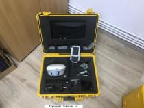 GPS, RTK, South S82V, Rompos + Carnet