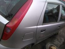 Dezmembrez Fiat Punto 2002, 1.242 cmc benzina Dezmembrez