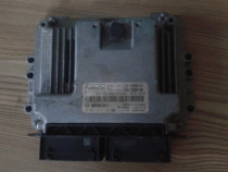Calculator motor Ford Fiesta 0261S11123 C1B1-12A650-EK
