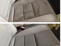 Curățare tapițeri auto, canapele, saltele, mocheta....