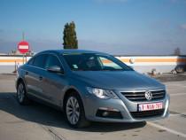 Volkswagen Passat CC in stare foarte buna