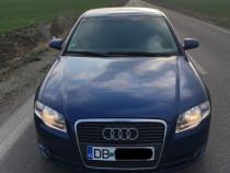 Audi a4 b7 2.0 TDI 2007 140 CP