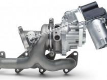 Reparatii turbine/Reconditionat turbosuflante