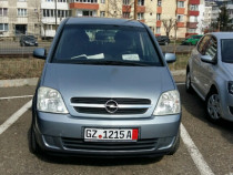 Opel meriva benzina 1.6i 101 cp euro 4 climatronic