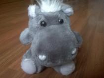 Jucărie de pluș (Hipopotam)